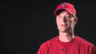 Baseball Hall of Fame Interview with Jamie Moyer