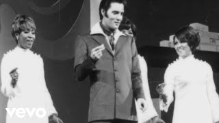 Elvis Presley - The Making Of Where No One Stands Alone