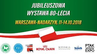 Jubileuszowa Wystawa 80-lecia - 4 dzien.
