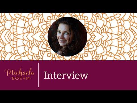 Embodiment Interview with Michaela Boehm & Steve James