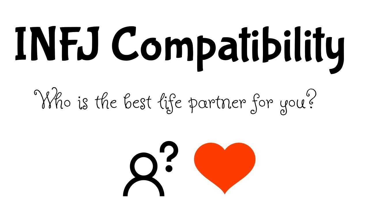 INFJ Compatibility - Who is the best life partner for you?