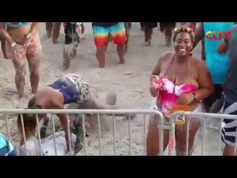 Mercury Beach - St. Lucia 2016 CLTV