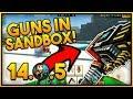 [UPDATED] How To Get WEAPONS In Sandbox In Pixel Gun 3D (16.0.0)