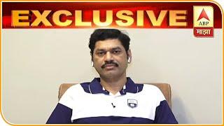 Dhananjay Munde Exclusive | राज्यात राष्ट्रवादीला पहिलं किंवा दुसरं स्थान मिळेल : धनंजय मुंडे