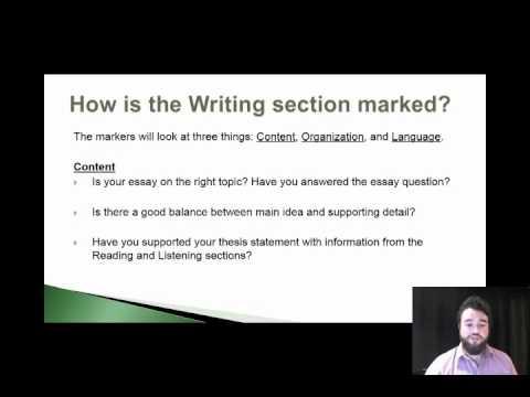 cael essay sample