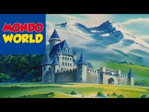 Легендата за Снежанка,  епизод  1 - BG / Legend of Snow White