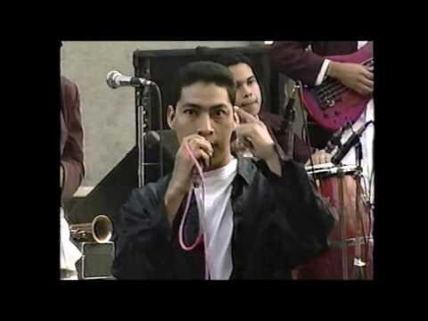 RECORDANDO los 90's: LA RAZA BAND completamente EN VIVO