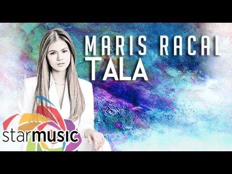 Maris Racal - Tala (Official Lyric Video)