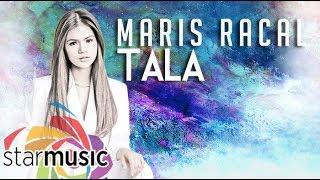 Maris Racal - Tala (Official Lyric Video)