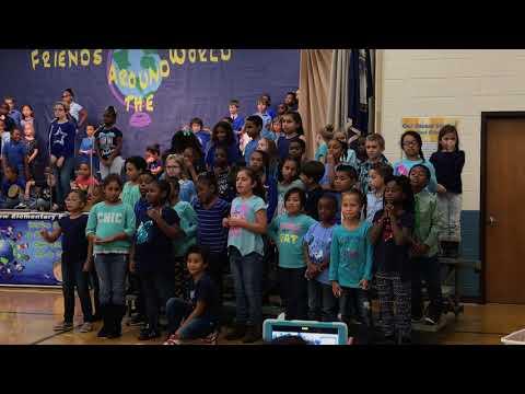Dutrow Fall Program Grade 2-3