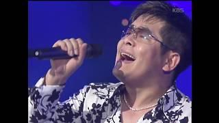 박강성 - '내일을 기다려' [윤도현의 러브레터, 2002] | Pak, Gangsung