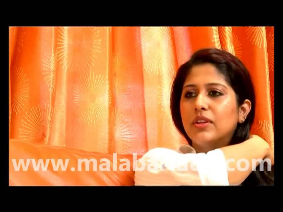 Malabar Fashion Lady