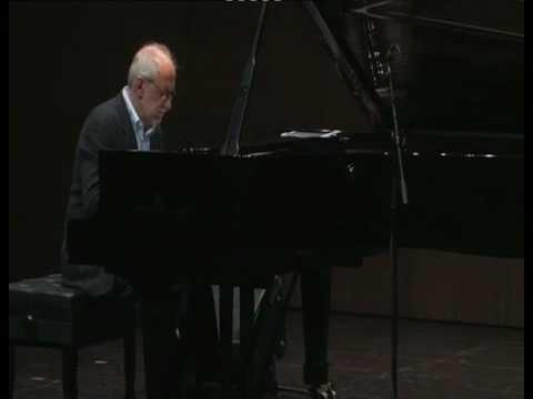 Tom Waits by António Pinho Vargas (Live)