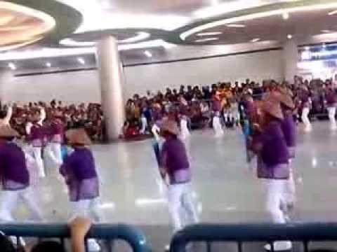 F. Mendoza Memorial Elementary School