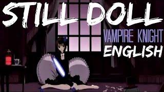 Vampire Knight - Still Doll (English)