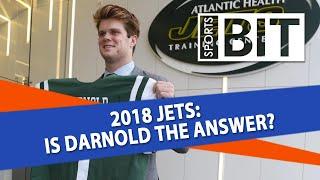 2018 New York Jets Preview   Sports BIT   NFL Picks
