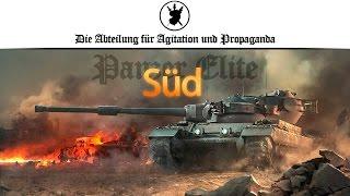 Промо ролик корпуса Panzer Elite - Süd