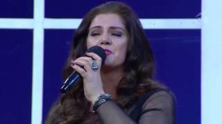 Nuriyyə Hüseynova və Elnarə Abdullayeva - Heydərbabaya salam (Nanəli)