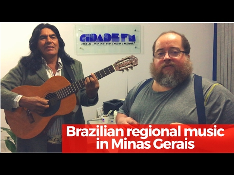 TOUR IN BRAZIL: SOME REGIONAL MUSIC | The Fluffies Channel | Travel, Culture, Lifestyle, Food
