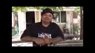 District 9 - Puerto Rican Myke - NYHC DVD - Where Are They Now interview