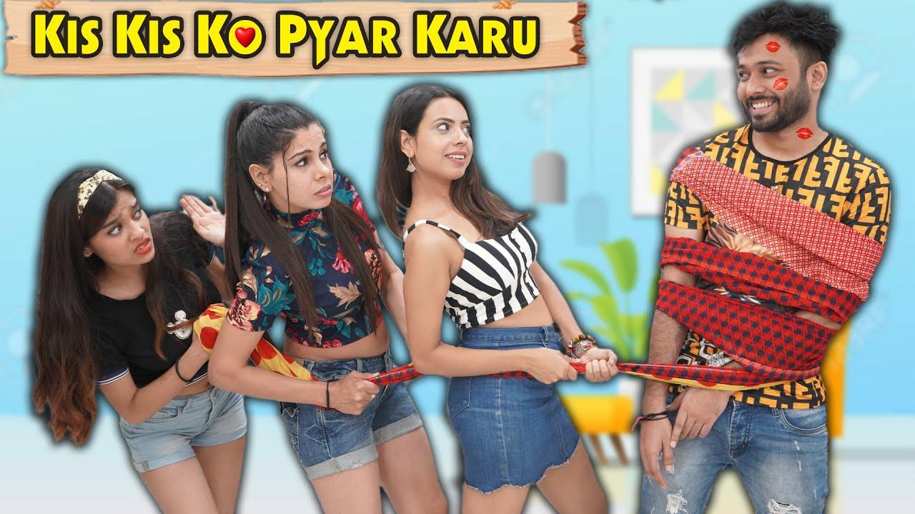 Download Kis Kis Ko Pyar Karu | BakLol Video