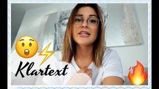 ICH REDE KLARTEXT ! 😱 | 02-03.08.17 | Daily Maren & Tobi