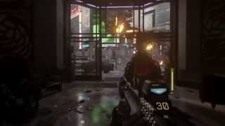 Call of Duty: Advanced Warfare - PC Gameplay on GTX 760 / i7-4770K