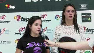 Campeonato España de Pádel Sub 23