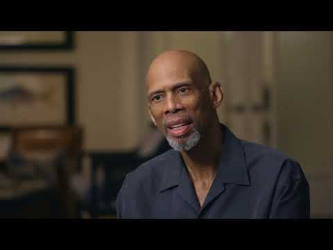 A Clip from Adventures in Moviegoing with Kareem Abdul-Jabbar