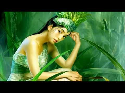 Tribal Jungle Music - Amazon Princess