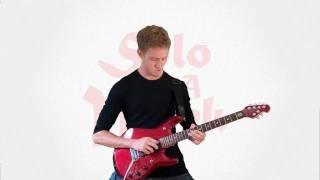 Octavarium Guitar Solo & Lesson - SoloAWeek 20 - Axe-Fx II
