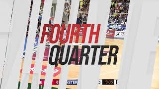 San Miguel Alab Pilipinas v Hong Kong Eastern | Highlights | 2018-2019 ASEAN Basketball League