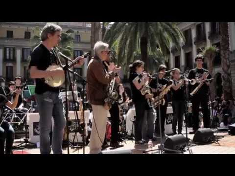 china boy  SANT ANDREU JAZZ BAND & SCOTT HAMILTON ( direccion Joan Chamorro )