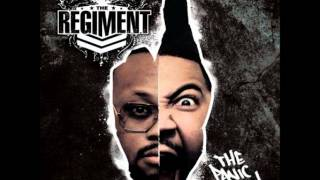 The Regiment-100 ( feat Kev Brown, Finale)