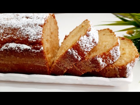cake-au-yaourt-hyper-moelleux-|-yogurt-cake-|-كيكة-الياغورت