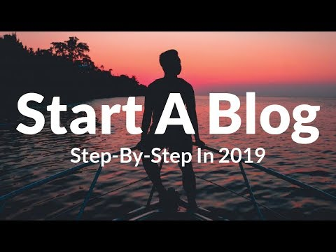 how-to-start-a-wordpress-blog-step-by-step-for-beginners-2019