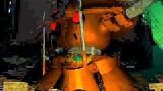 Power Rangers Zeo - Full Tilt Battle Pinball(PS)(USA) Intro(Take 3)(07-10-14)