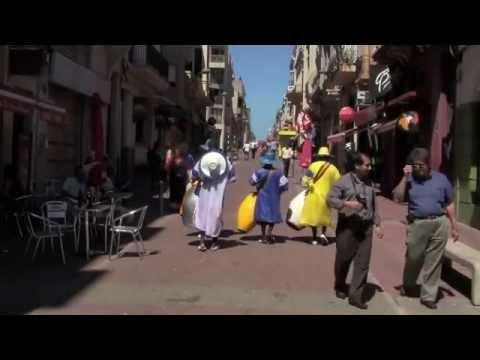 """Candombe/""""Escuela de la calle""""/PetitFilms/Gonzague Petit Trabal"""