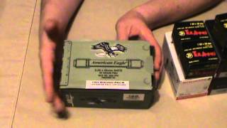 bulk 5 56 ammo at walmart and other ammo famine finds