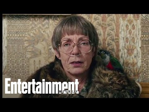 Allison Janney Breaks Down All The Parts Of LaVona Harding In 'I, Tonya'  Entertainment Weekly