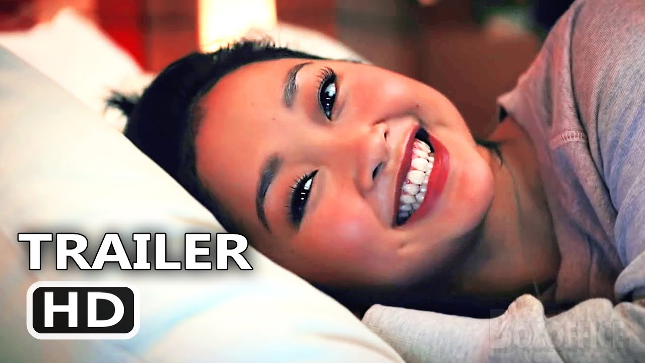 Download TO ALL THE BOYS ALWAYS AND FOREVER Trailer (2021) Lana Condor Movie