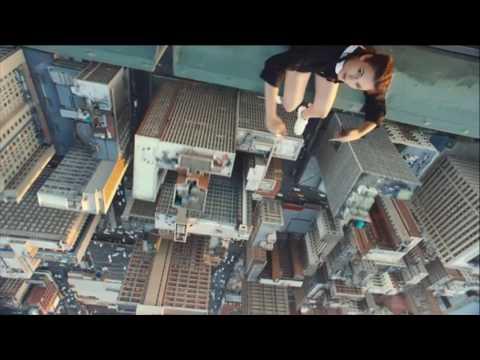 Клип Swanky Tunes - Летели облака