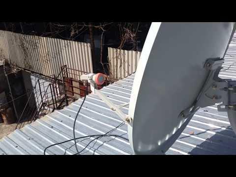 Как найти спутник ямал