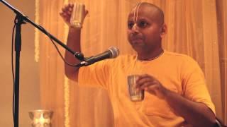gaur gopal prabhu the cup of life