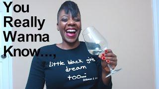 Am I Faithful?, Color-ism Among Blacks, Beyonce & Illuminati, Celibacy, & Wine!