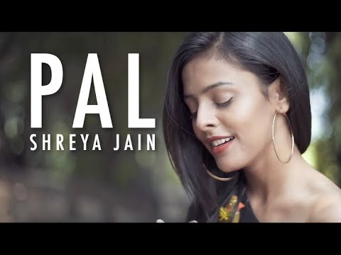 Pal | Jalebi | Female Cover | Shreya Jain | Fotilo Feller | Vivart