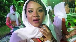 My Sister's Northern Nigerian Wedding   Mairama Indimi + Mustafa Musango