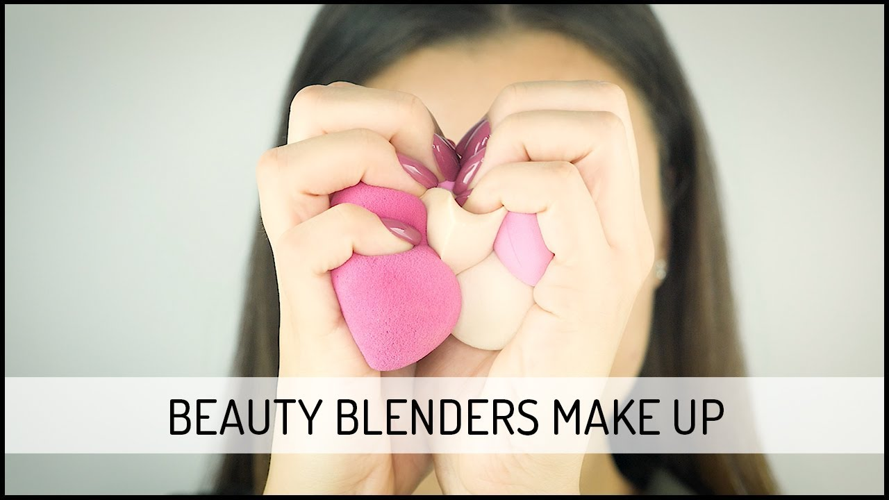 Beauty Blender MAKIJAŻ | DOMODI TV