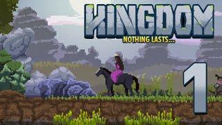 The Fabulous Pink King! - Kingdom | Ep1 HD