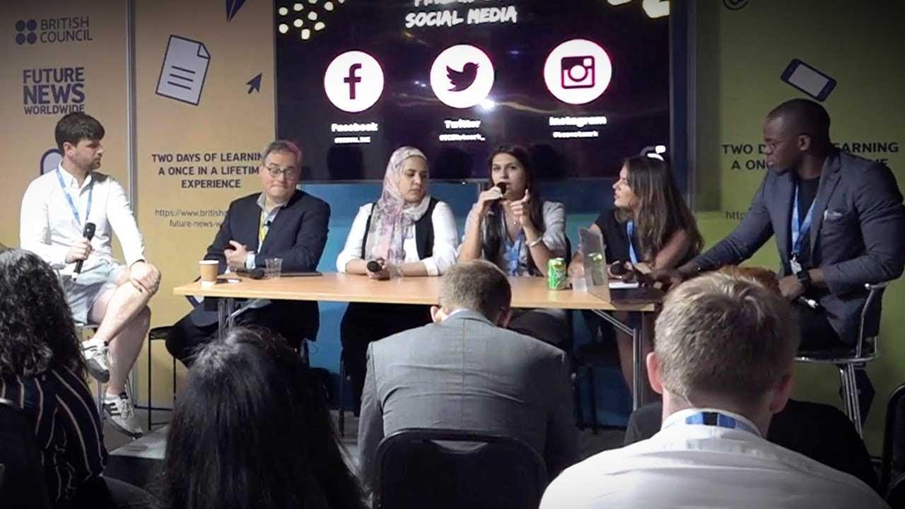 Заработок Автоматом на Андроид | Эзра Левант Рассказывает Молодым Журналистам: «Фальшивые Новости в Глазах Смотрящего»